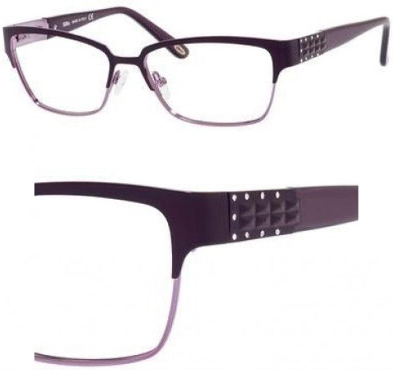 Emozioni Emozioni 4357 0FS7 Plum Eyeglasses