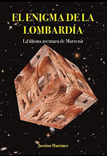 EL ENIGMA DE LA LOMBARDIA eBook: MARTINEZ BAUTISTA, JUSTINO ...