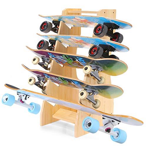 commercial skateboard rack - 4