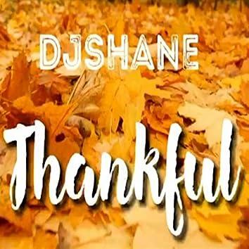 Thankful (feat. Yusha Assad & Alfred Duncan)