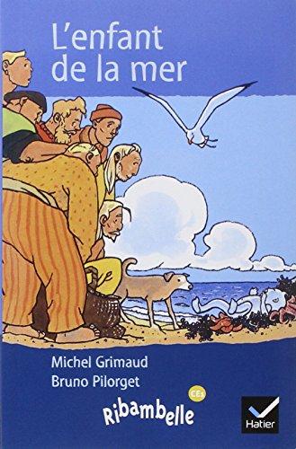 L'Enfant de la mer, CE1, album numéro 4