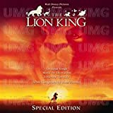 The Lionking [Soundtrack]