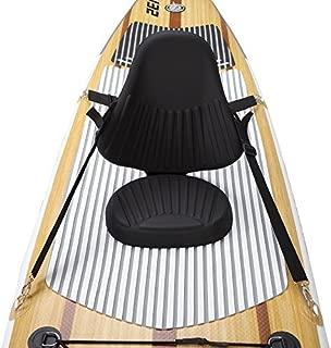 THURSO SURF Paddle Board Seat SUP Seat Kayak Seat PE Foam Comfortable and Relaxing