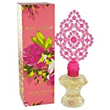 Betsey Johnson Eau de Parfum Spray for Women, 1 Fluid Ounce