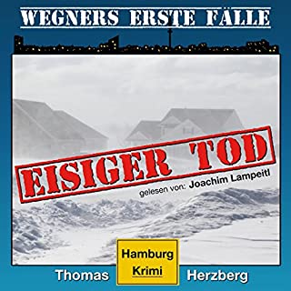 Eisiger Tod cover art