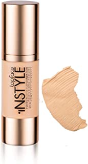 Topface Instyle Perfect Coverage FoundationPT463-008