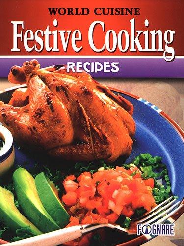 Festive Cooking: World Cuisine Pod