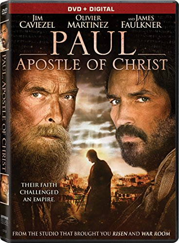 Top paul dvd for 2020