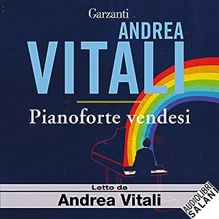 Pianoforte vendesi copertina