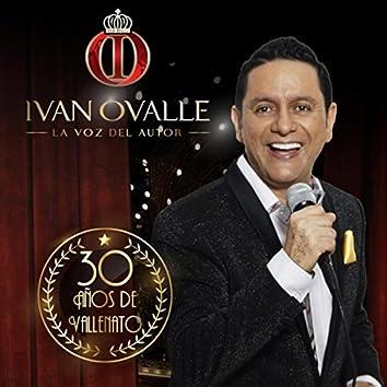 30 Años de Vallenato