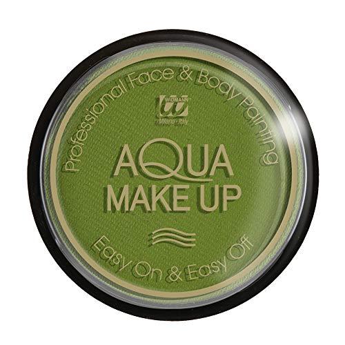 Widmann ? Aqua maquillage unisex-child, vert, 15 g, vd-wdm9243 N