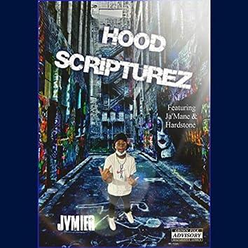 Hood Scripturez (feat. Ja'Mane & Hardstone)