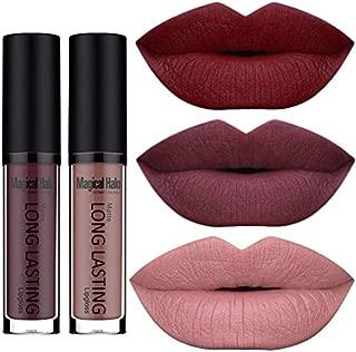 gritty girl mac lipstick