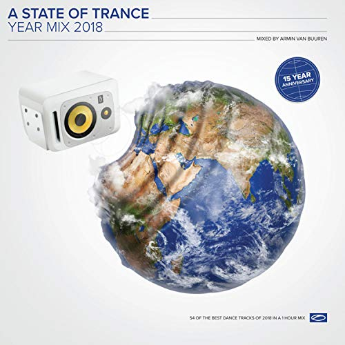 A State of Trance Yearmix 2018 (2lp) [Vinyl LP]