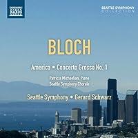 Americaan Epic Rhapsody Concerto Grosso No. 1
