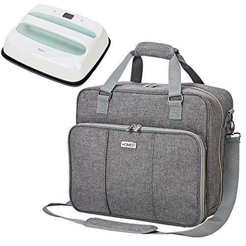 HOMEST Carrying Case for Cricut Easy Press 2 (12