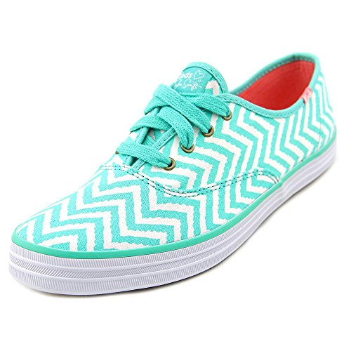 Keds Champion Taylor Swift Sneaker Teal, Blue, 37.