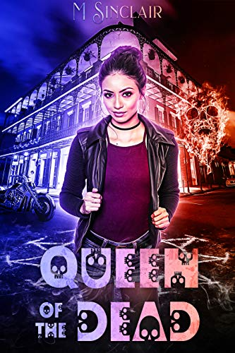 Queen of the Dead (The Dead and Not So Dead Book 1) (English Edition)
