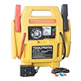 4 In 1 Car Starter Jump Start Battery Booster Air Compressor Light Power Station