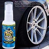 Sliveal Entfetter Magic Degreaser Mehrzweck-Ölreiniger Entfernung Fett Sprayer Teile Waschmaschine Motorreiniger