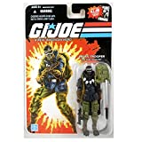 G.I. Joe 25th Anniversary Wave 8 - Arctic Trooper Snake Eyes Action Figure by Hasbro