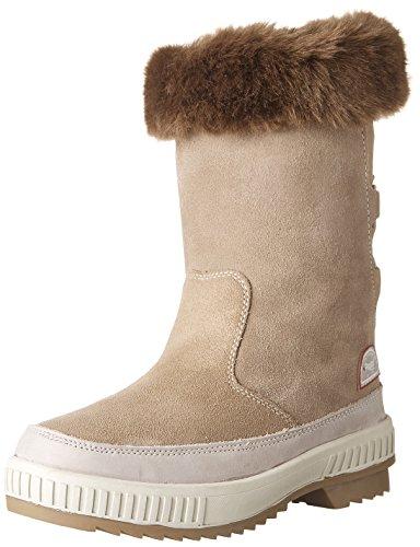 PAJAR Women's Kady Boots - Taupe 42