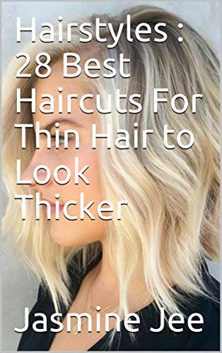 Trend Hairstyles 28 Best Haircuts For Thin Hair To Look Thicker