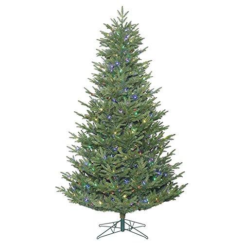Vickerman Deluxe Frasier Fir Christmas Tree, G162267LED