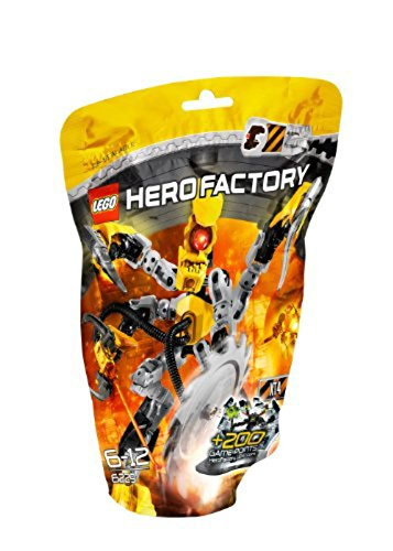 Lego 6229 - Hero Factory: XT4