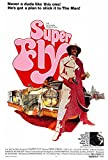 Superfly Poster Movie (27 x 40 Inches - 69cm x 102cm) (1972)