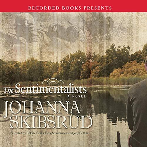 The Sentimentalists: International Edition cover art