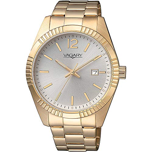 Vagary By Citizen Timeless Gents herenhorloge, klassiek, referentie: IB9-123-11