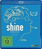 Sardi, J: Shine - Der Weg ins Licht