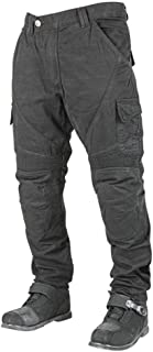 Speed and Strength Men's Dogs of War Black Pants, 30X32