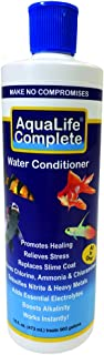 Aquarium Life Support Systems Complete Water Conditioner 16oz