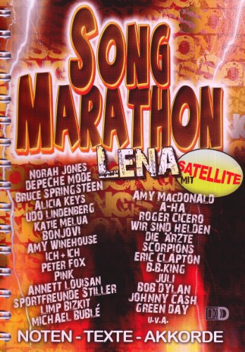 Song Marathon - Satellite (mit Lena)