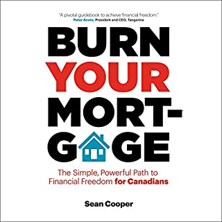 Burn Your Mortgage cover art
