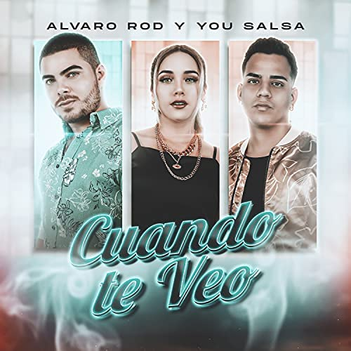 Alvaro Rod  & You Salsa