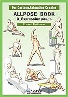 ALLPOSE Book D_Expression