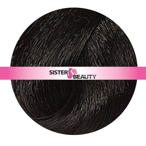 Clairol Professional Beautiful Collection Semi-permanent Hair Color, Darkest Brown (CI-BCSP-B18D)