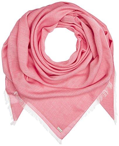 BOSS Damen Nafame Schal, Rosa (Bright Pink 678), One Size