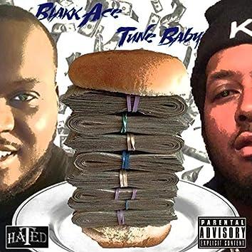 Hungry (feat. Blakk Ace)