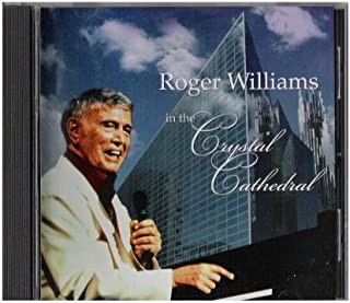 Best roger williams crystal cathedral Reviews
