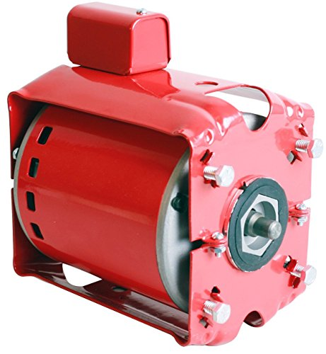 1/12hp 1725RPM 115 Volts Bell & Gossett (111034) Circulator Pump Replacement Electric Motor # CP-R13