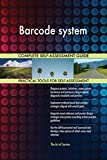 Barcode system All-Inclusive Self-Assessment - More than 690 Success Criteria, Instant Visual...