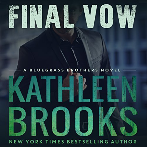 Final Vow cover art
