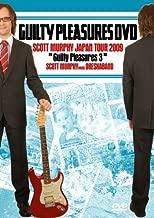 """Guilty Pleasures DVD-Scott Murphy Japan Tour 2009 """"Guilty Pleasures 3"""" Scott Murphy Meets Oleska Band JAPANESE EDITION"""