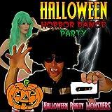Midnight Fear (Halloween Sound FX)