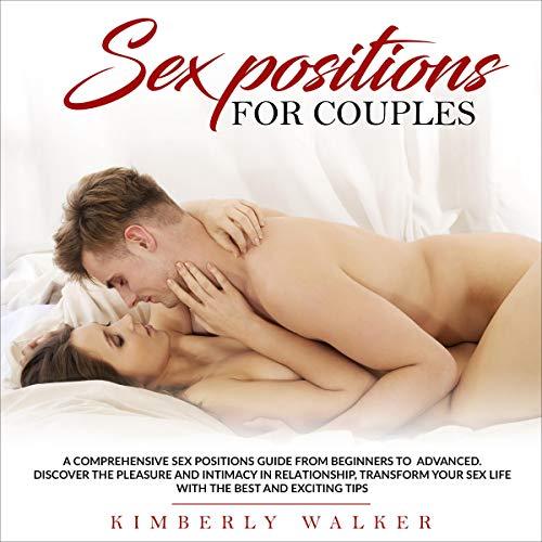 Couverture de Sex Positions for Couples