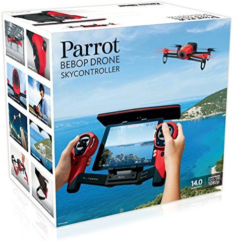 Parrot-Bebop-Drone-with-Skycontroller-Parent